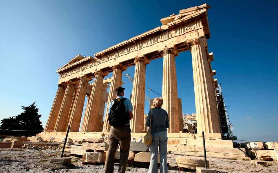 Niche Experiences in Greece